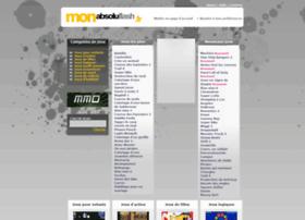 Monabsoluflash.fr thumbnail