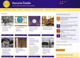 Monarchista.cz thumbnail