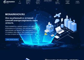 Monarkhov.ru thumbnail