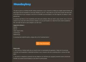 Mondaykey.ru thumbnail