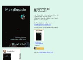 Mondfusseln.de thumbnail