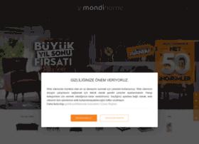Mondi.com.tr thumbnail