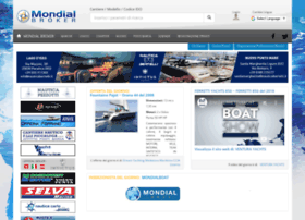 Mondialbroker.it thumbnail