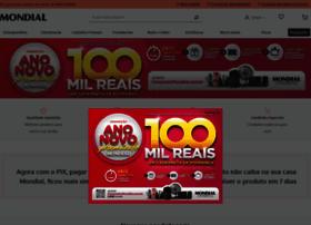 Mondialline.com.br thumbnail