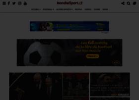 Mondialsport.ci thumbnail