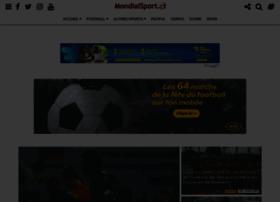 Mondialsport.net thumbnail