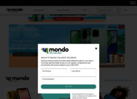 Mondo.co.za thumbnail