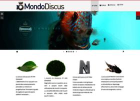 Mondodiscus.com thumbnail
