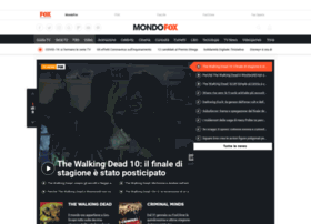Mondofox.it thumbnail