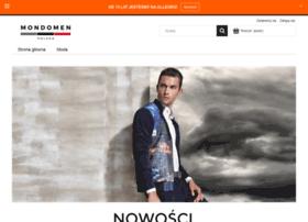 Mondomen.pl thumbnail