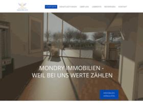 Mondryimmobilien.de thumbnail