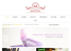 Mondy.com.br thumbnail