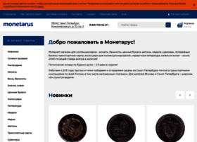 Monetarus.ru thumbnail
