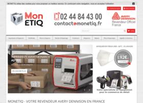 Monetiq.fr thumbnail
