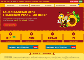Money-bees.ru thumbnail