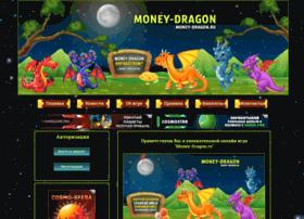 Money-dragon.ru thumbnail