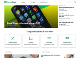 Money-rates.com thumbnail
