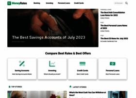 Money-rates.com thumbnail