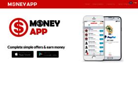 Moneyapp.org thumbnail