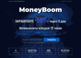 Moneyboom-24.online thumbnail