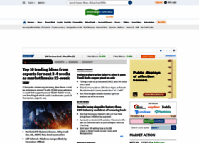 Moneycontrol.com thumbnail