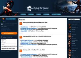 Moneyforgame.ru thumbnail