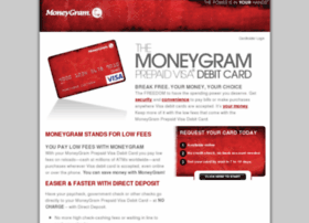 Moneygramprepaiddebit.com thumbnail