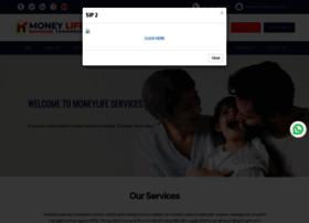 Moneylifeservices.com thumbnail