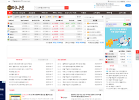 Moneynet.co.kr thumbnail
