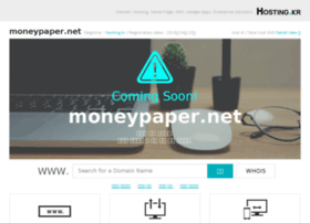 Moneypaper.net thumbnail