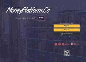 Moneyplatform.co thumbnail