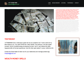 Moneyproblems.co.za thumbnail