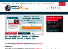 Moneysavingmom.com thumbnail