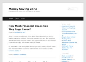 Moneysavingzone.co.uk thumbnail