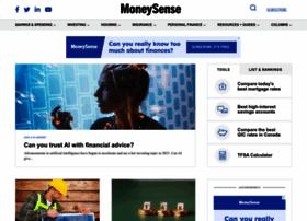 Moneysense.ca thumbnail