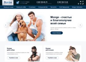 Monge.ru thumbnail