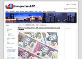 Mongolchuud.cz thumbnail