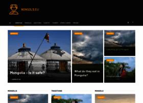 Mongols.eu thumbnail