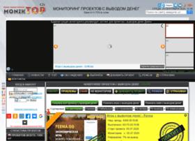Moniktop.ru thumbnail