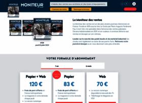Moniteur.net thumbnail