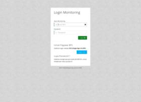 Monitoring.bps.go.id thumbnail