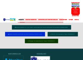 Monitorminor.net thumbnail