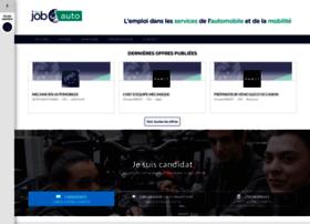 Monjobauto.fr thumbnail