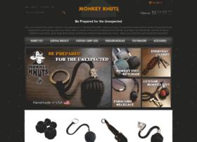 Monkeyknuts.com thumbnail