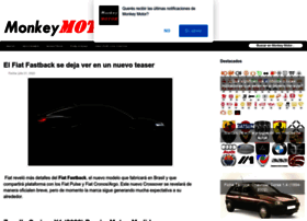 Monkeymotor.net thumbnail