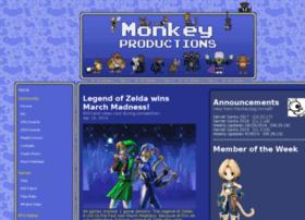 Monkeypro.net thumbnail