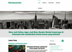 Monkeyworks.org thumbnail