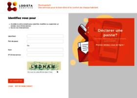 Monlogista.fr thumbnail