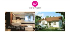 Mono-projekt.pl thumbnail