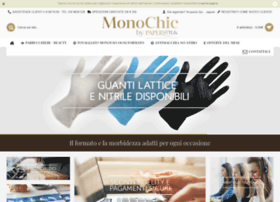 Monochic.it thumbnail